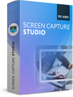 Movavi Screen Capture Studio для Mac